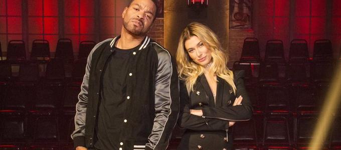 Drop The Mic, da TBS, é renovado para uma Segunda Temporada.